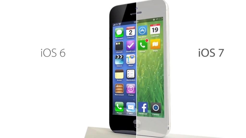iOS 7 Release